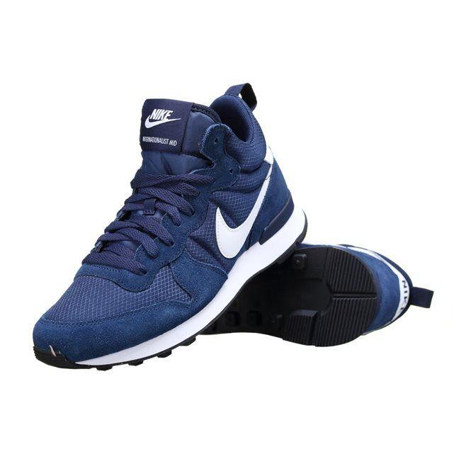 Nike Internationalist Mid NIKE