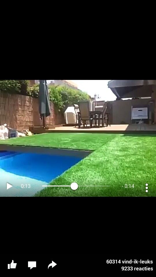40 Best Pool Deck And Patio Artificial Grass Installations