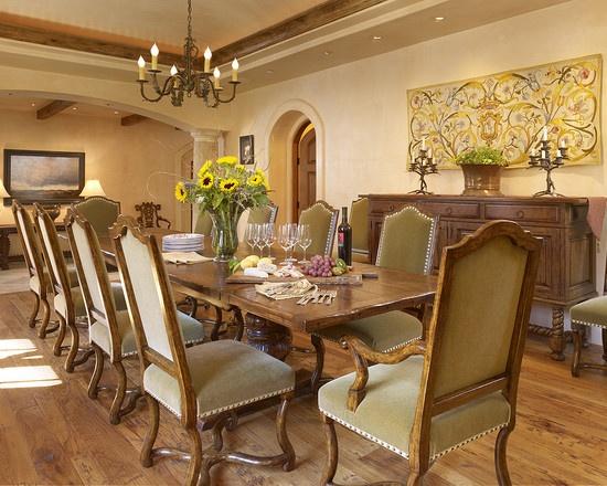 11 best Dining room images on Pinterest | Dining room design ...