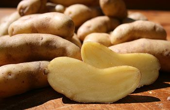 10 Best Specialty Gourmet Potatoes Images On Pinterest