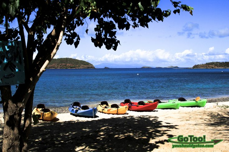 Tamarindo Beach on Culebra Island, Pureto Rico has great snorkeling