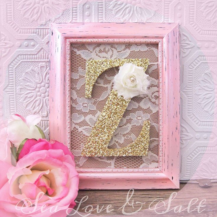 25 Best Ideas About Hanging Wall Letters On Pinterest Girl Nursery Decor Shabby Chic