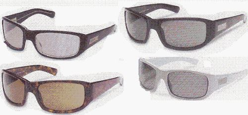 SMITH SPORT OPTICS SUNGLASS BAUHAUS GN STRPE BACR3DGS. Accessori abbigliamento.