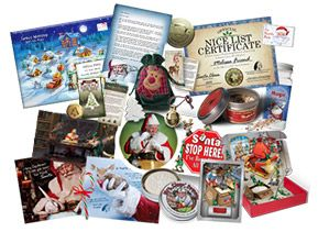 magical santa packages 96 best packagefromsanta letters from santa packages 15711 | 23fa3e47d2765c7cb4287c2dd2174865 christmas traditions christmas recipes