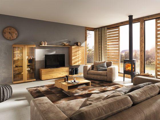 44 best HOME livingRoom images on Pinterest Products, Oak tree - team 7 küchen preise