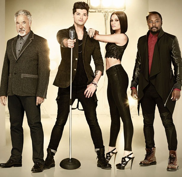 The Voice 2013 will air on 30 March.