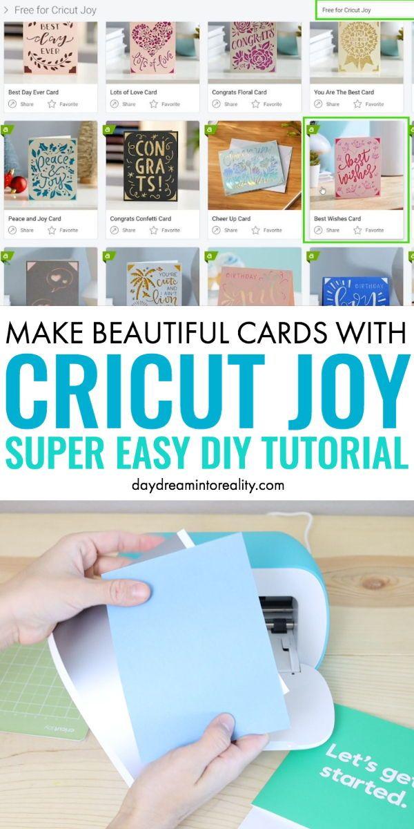 38++ Cricut enjoy card tutorial ideas in 2021