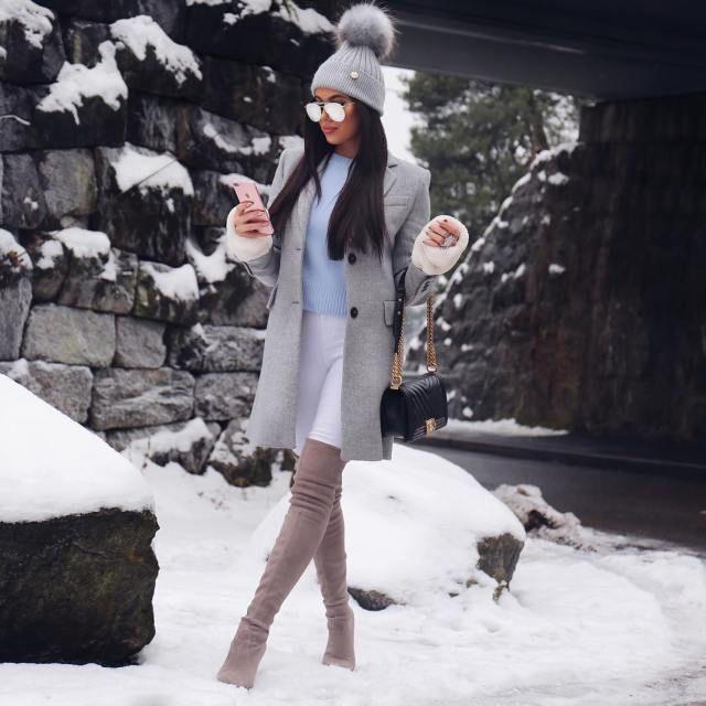 Jun Winter Outfits Womens Fashion Winter Autumn Winter Fashion