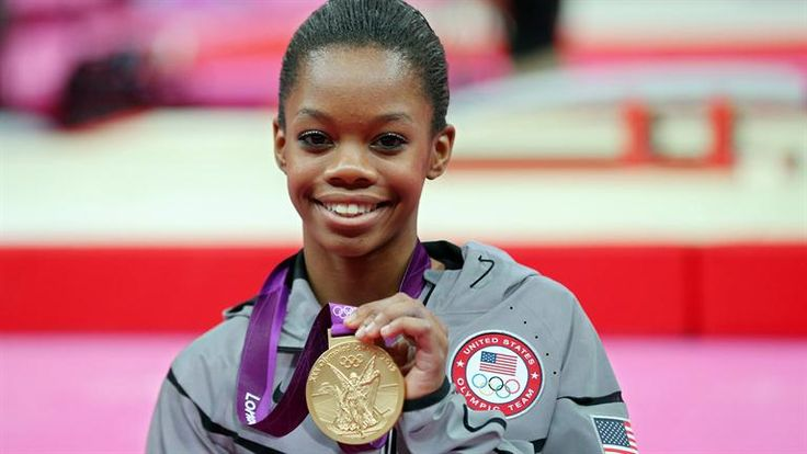 Gabby Douglas' Unashamed Faith Reminds The World That There's More ...