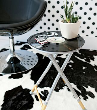 107 best images about diy projets faire soi m me on pinterest pique belle and livres. Black Bedroom Furniture Sets. Home Design Ideas