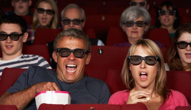 Senior Discounts movie tickets. Seniors 60-plus can save up to 30 percent on regular admission at most AMC Theatres and up to 60 percent on Tuesday Senior Days offered at select locations.