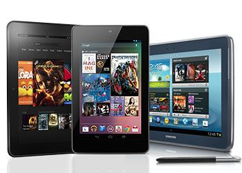 The Best Android Tablets - Slideshow from PCMag.com