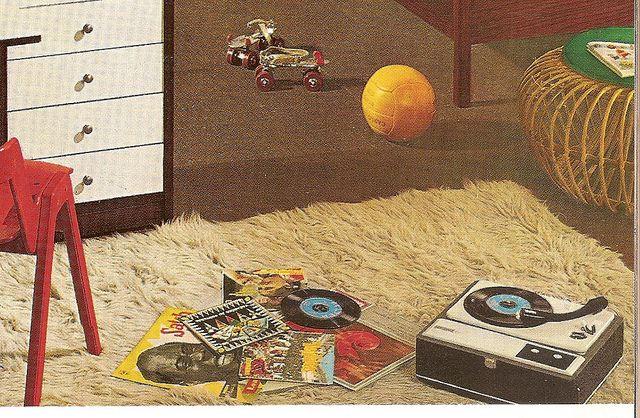1969 Schallplattenspieler | Flickr - Photo Sharing!