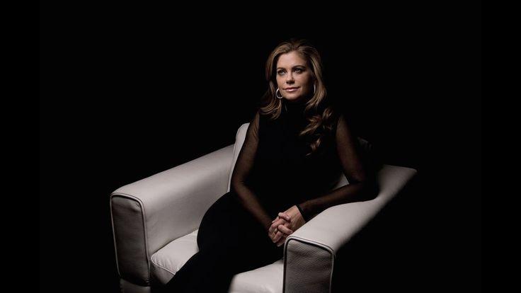 Kathy Ireland - White Chair Film - I Am Second®