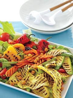 Biggest Loser's Trainer Bob Shares a Favorite Veggie Recipe