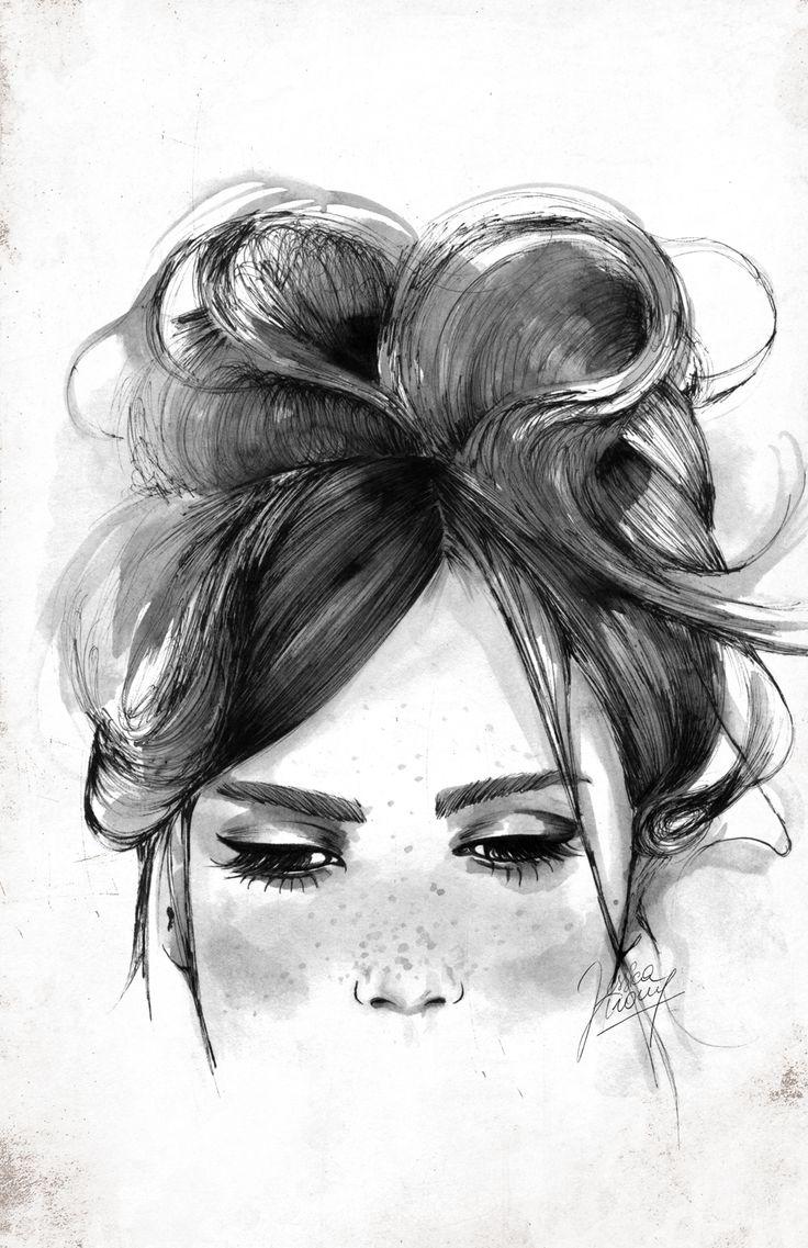 Jessica Trouy illustratrice