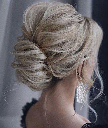 33 Wedding Hairstyles for Medium Hair