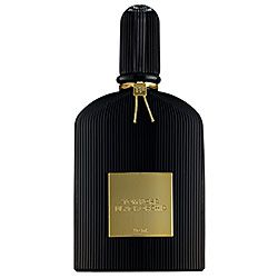 Bergamot, Citrus, Mandarin, Black Gardenia, Jasmine, Ylang-Ylang, Lotus Wood, Orchid, Spicy Floral Accord, Orchid (Tom Ford Black Accord), Patchouli, Sandalwood, Incense, Vanilla.