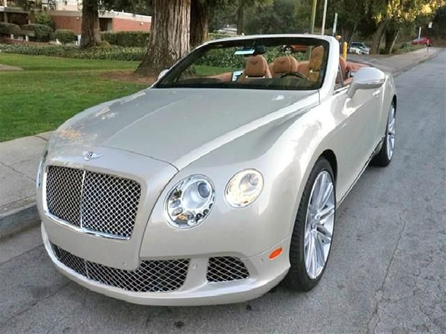 Pin By Used Cars On New For Bentley