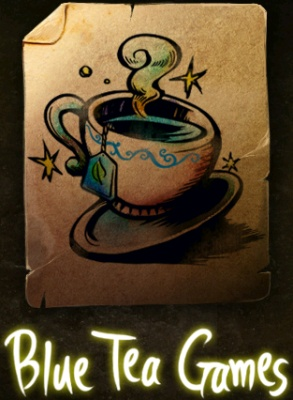 Blue Tea Games - Makers of possibly my favorite computer games: Dark Parables series