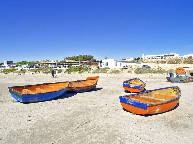 Paternoster - one of the jewels of the Western Cape! Go to www.leka-escapes.co.za for more things to see, do and experience in Southern Africa!