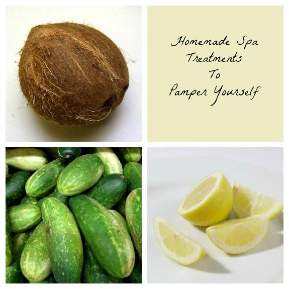 Homemade Spa Treatments to Pamper Yourself Today. More #beauty and #fashion posts: http://www.confessionsofanover-workedmom.com/category/fashion