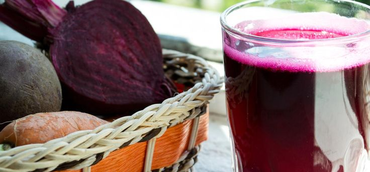 Fresh juices are the best and among them beetroot juice is even better! Here are the benefits of beetroot juice.