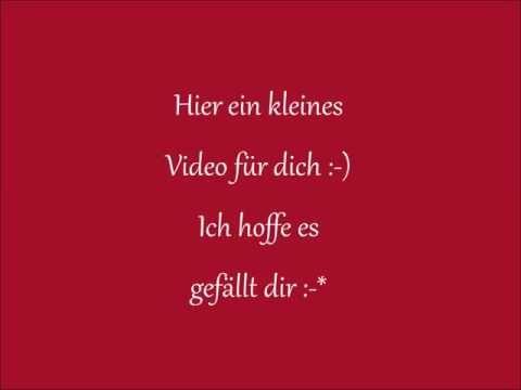 Das Leben ist viel zu kurz #Liebe - YouTube