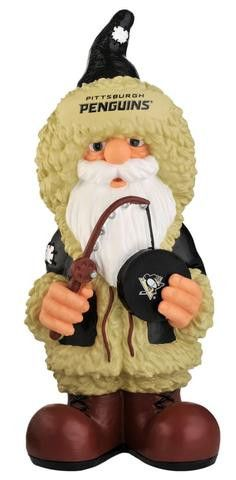 PITTSBURGH PENGUINS GNOME THEMATIC STRING Male NEW IN PACKAGE
