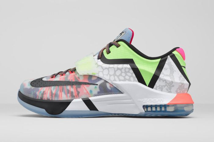 hot sale online 088f4 286bc 11 Best Kevin Durant Nike Signature Shoes Of 2015. Footwear News ...