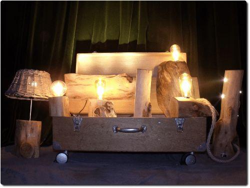 Welkom bij de website van Luz Del Arte. Ik maak natuurlijke en duurzame lichtobjecten voor led licht. Elk object is uniek omdat het uit een uniek stuk hout voortkomt. Het hout wordt zo bewerkt dat de vorm en structuur behouden blijven. Voor de afwerking gebruik ik alleen natuurlijke oliën en was. Zo krijgen de objecten …