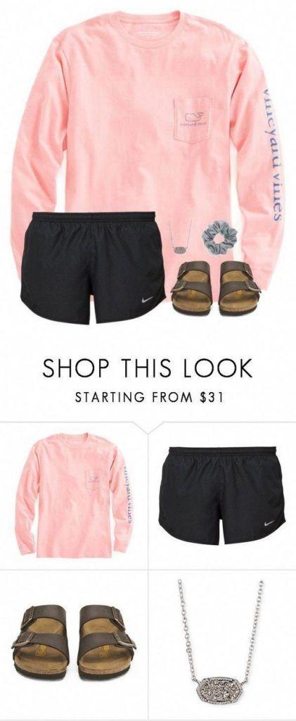Sommermode für Teenager lässig süße Outfits 25 – www.Mrsbroos.com – Summer Fashion