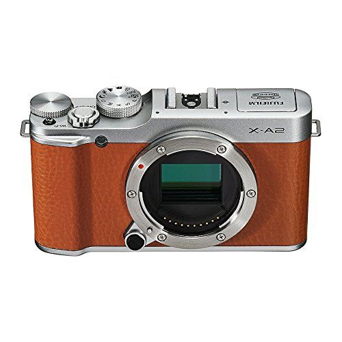 68 best mirrorless camera images on pinterest digital camera introducing fujifilm xa2 mirrorless digital camera brown body only international version no warranty great product fandeluxe Images