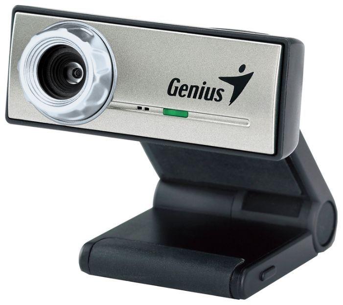 Драйвер веб камеры genius скачать