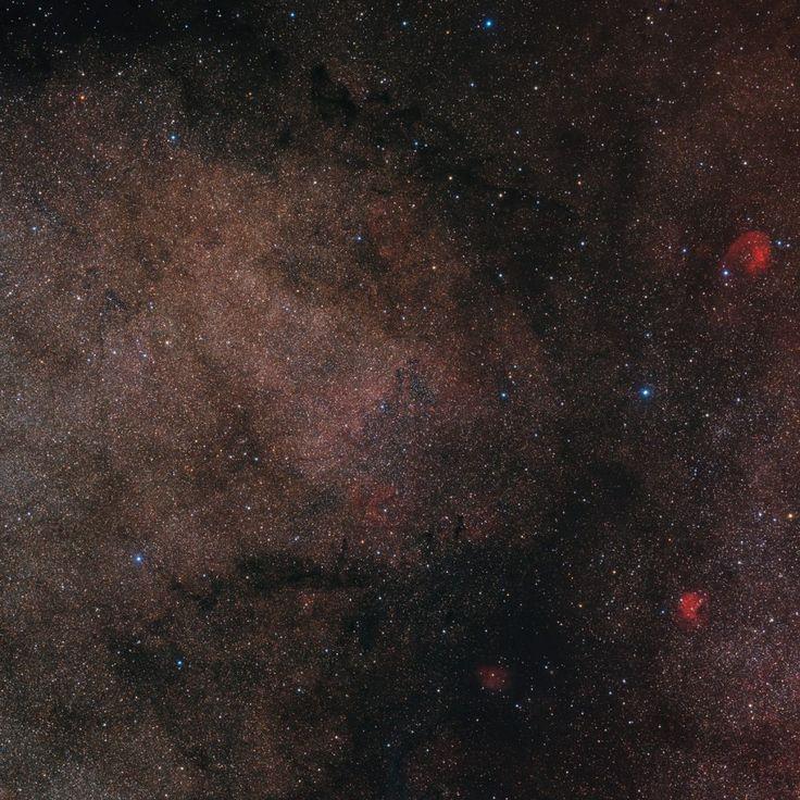 23 February 2017 | Starfields of Aquila