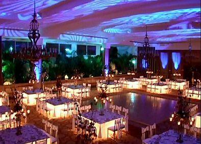 Decoracion De Salon Para Bodas   MuyAmeno.com: Decoración de Salones para Fiestas de Promoción 2