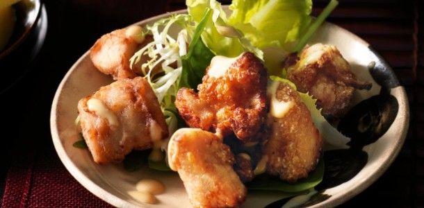 – Пържено пиле - Най-доброто място за гурме рецепти