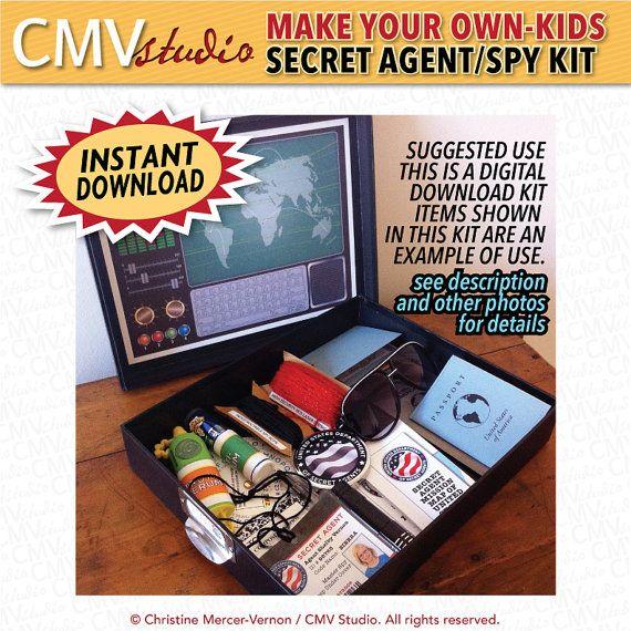 25 best ideas about spy gadgets for kids on pinterest spy gear for kids spy stuff and spy kids. Black Bedroom Furniture Sets. Home Design Ideas