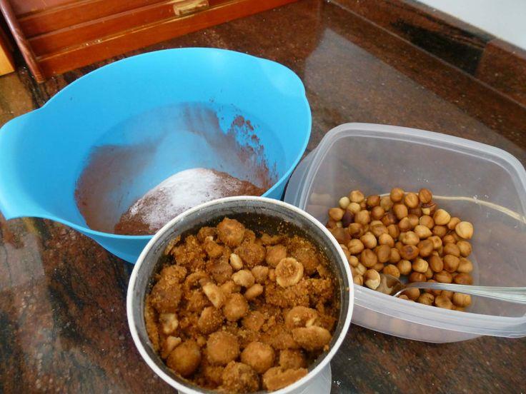 recept nutella hazelnootpasta