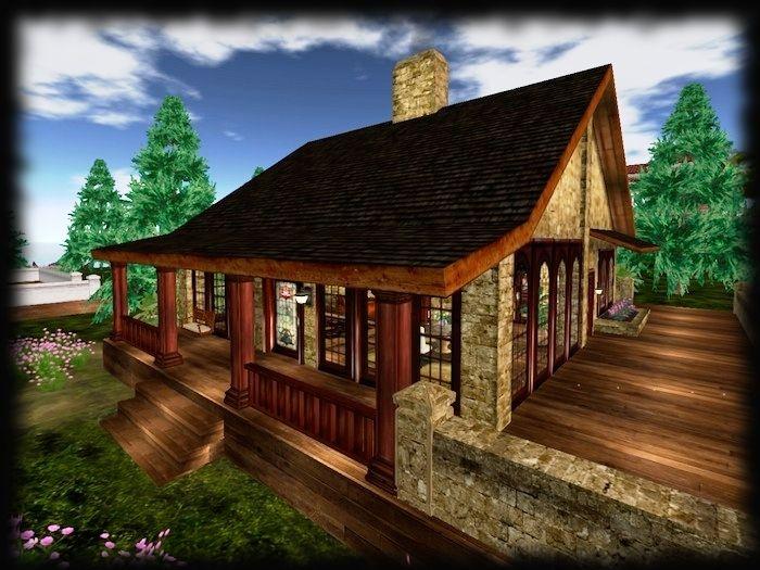25 best images about prefab cottages on pinterest