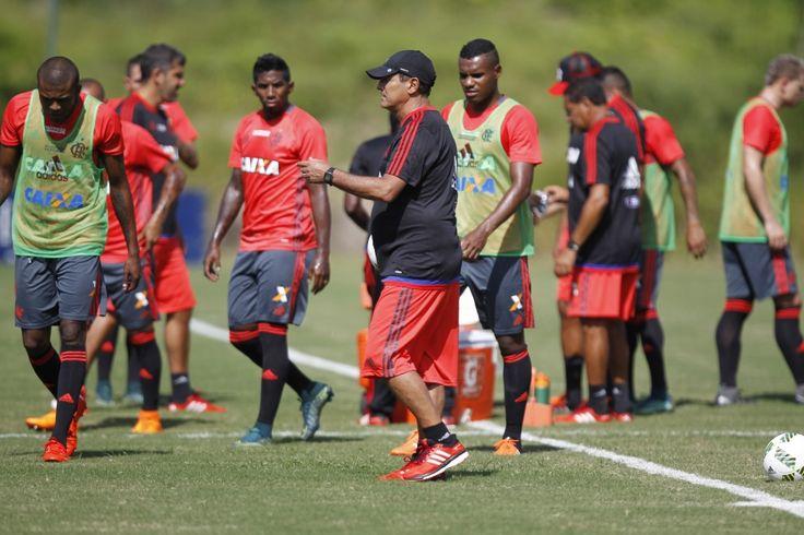 Flamengo anuncia que vai jogar o Campeonato Carioca com titulares #globoesporte