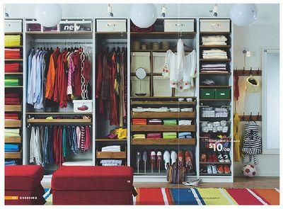 pax wardrobe solution