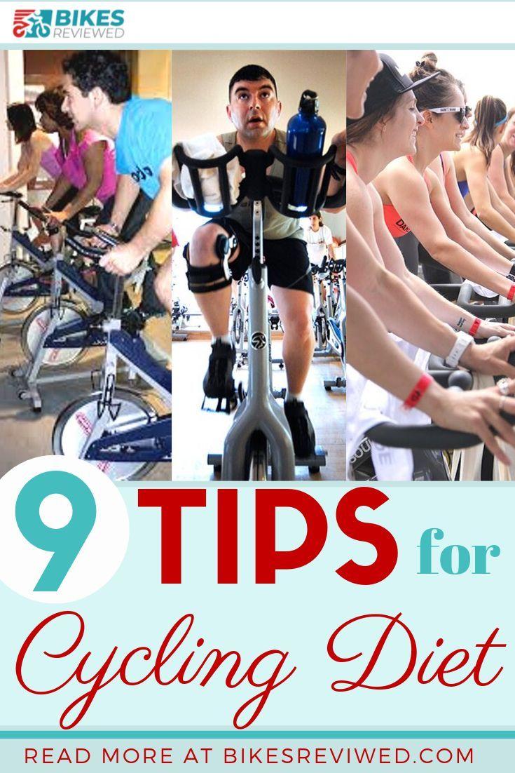 Pin On Biking Exercise