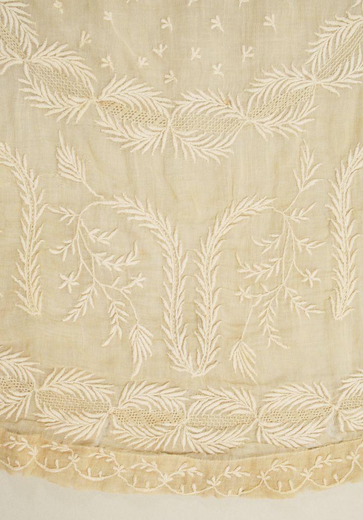 Dress ca. 1807