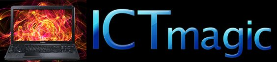 ICT magic around the Web