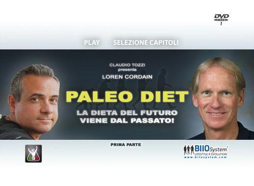Corso DVD Paleo Diet