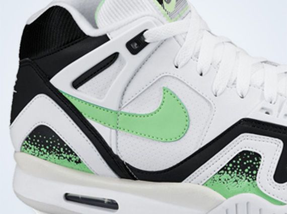 Nike Blazer Iii Grenouille Léopard