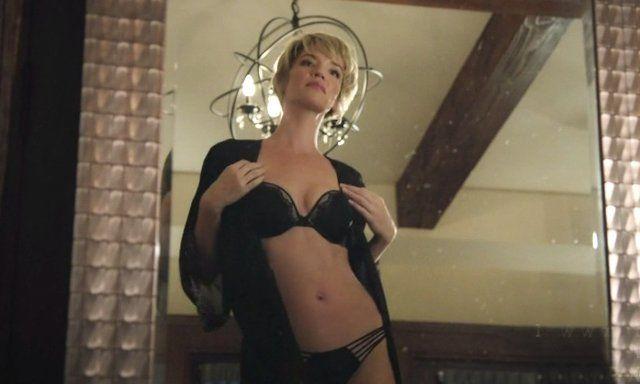 Ashley Scott Nude Pic Political Porn Sex Tape