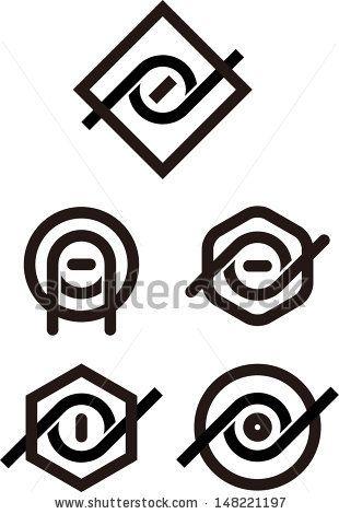 Eye #Logos   Design: Logos: Eyes   Pinterest   Eye logo and Logos