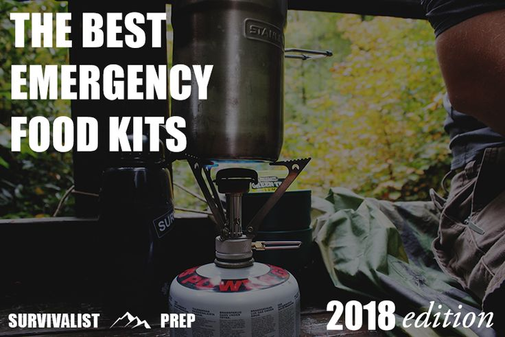 Our guide to the best emergency food kits and best survival food pouches will help you separate the best from the rest when it comes to portable nutrition. If you're looking to get the lowdown on the best survival food kits from choosing through to preparing, packing and eating, then start here.